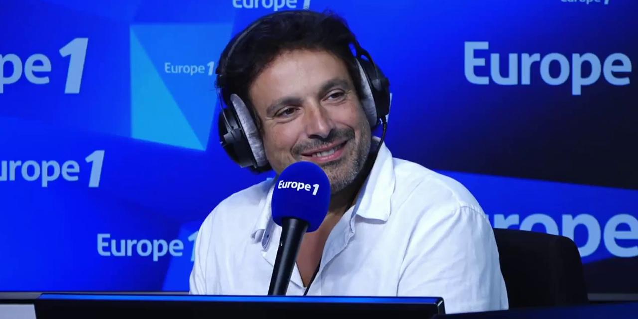 C'EST LA RENTRÉE SUR EUROPE 1 Découvrez la grille complète de la saison 2019-2020