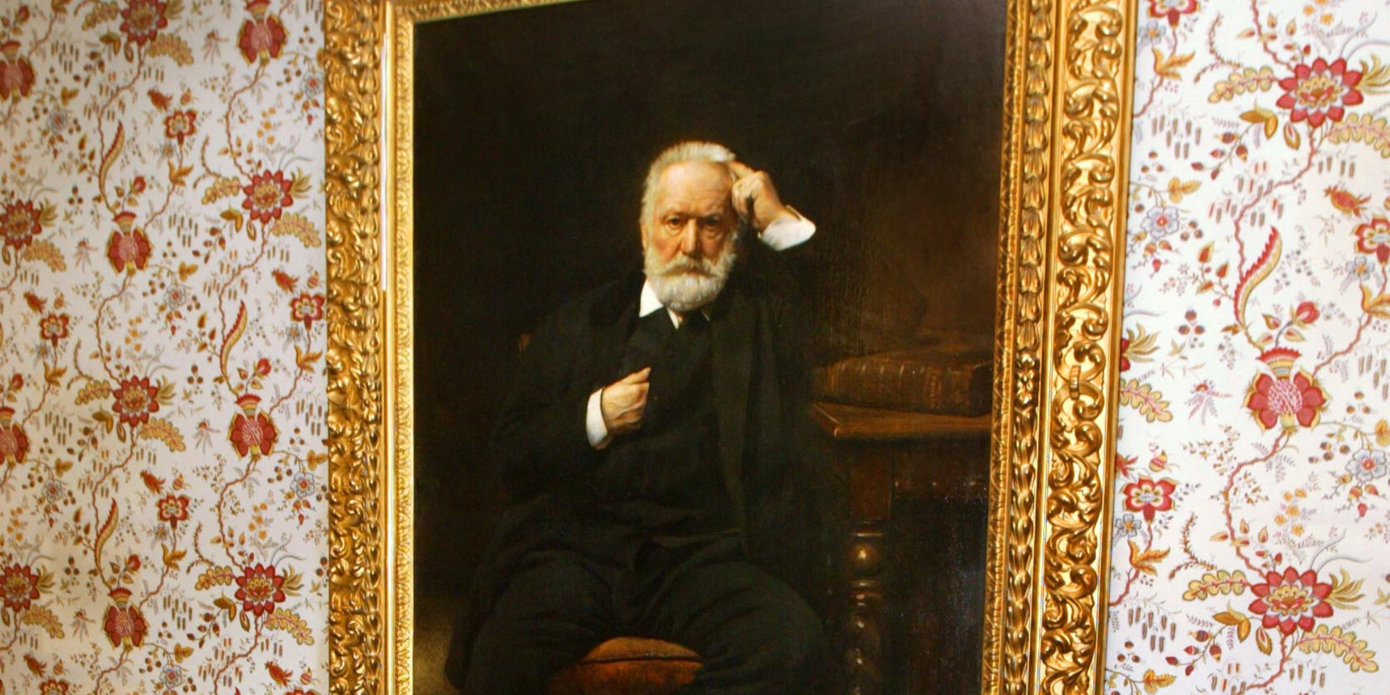 """""""C'est complètement fascinant"""" : Victor Hugo, dessinateur, se révèle dans une exposition"""