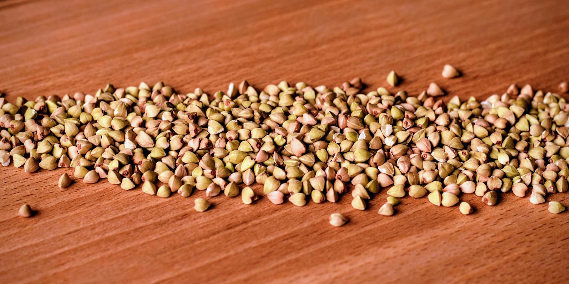 """Comment les graines peuvent être """"le petit plus qui fait la différence"""" dans les plats"""