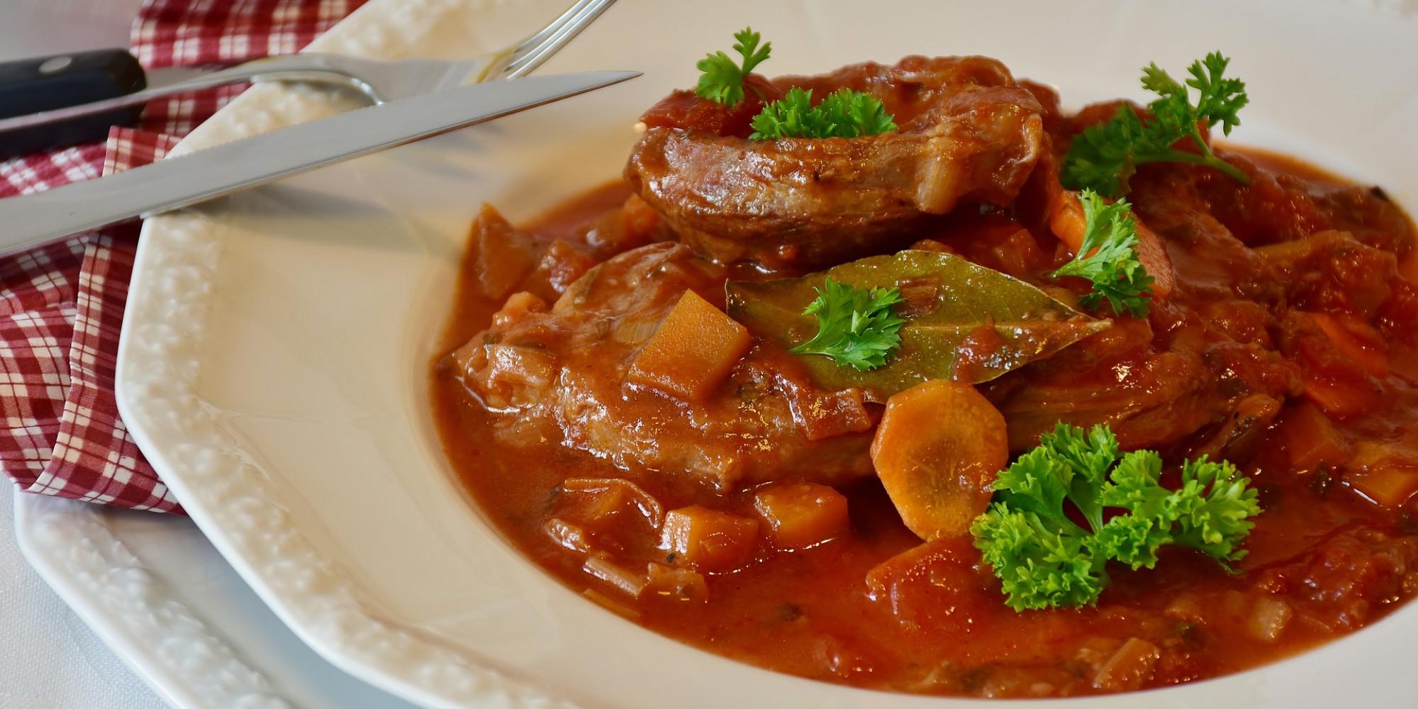 Comment cuisiner un délicieux Osso bucco, ce must de la cuisine italienne