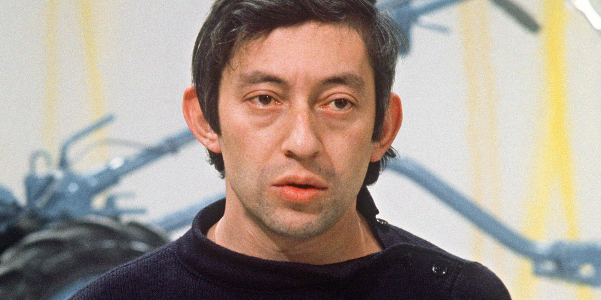 Comment Lucien Ginsburg est devenu Serge Gainsbourg