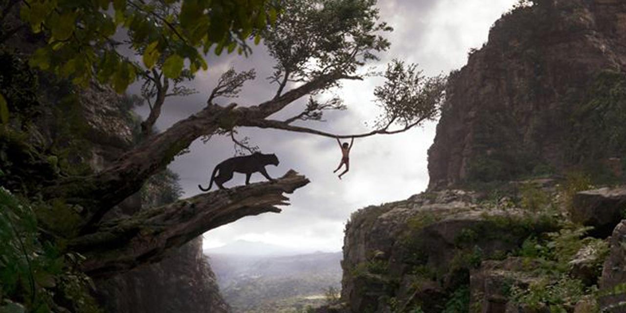De Nouveaux Details Avant La Sortie Du Film Le Livre De La Jungle En