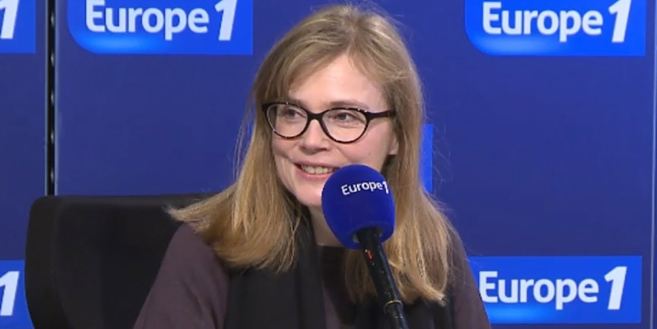 Isabelle Carre
