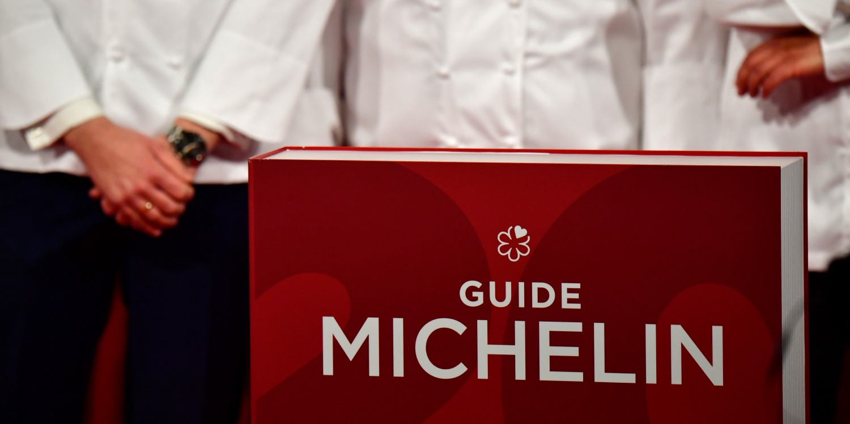 """""""J'ai honte pour eux"""" : Le coup de gueule d'Olivier Poels contre le guide Michelin"""