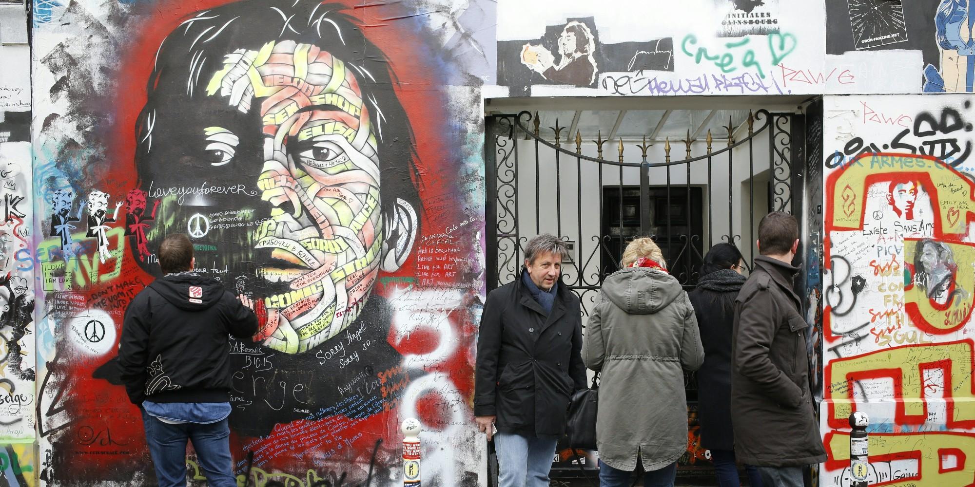 """""""J'attends ça avec impatience"""" : la maison de Serge Gainsbourg va devenir un musée"""