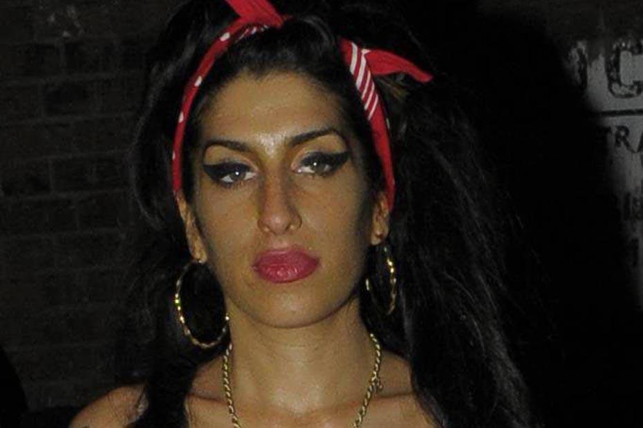 la chanteuse amy winehouse est morte