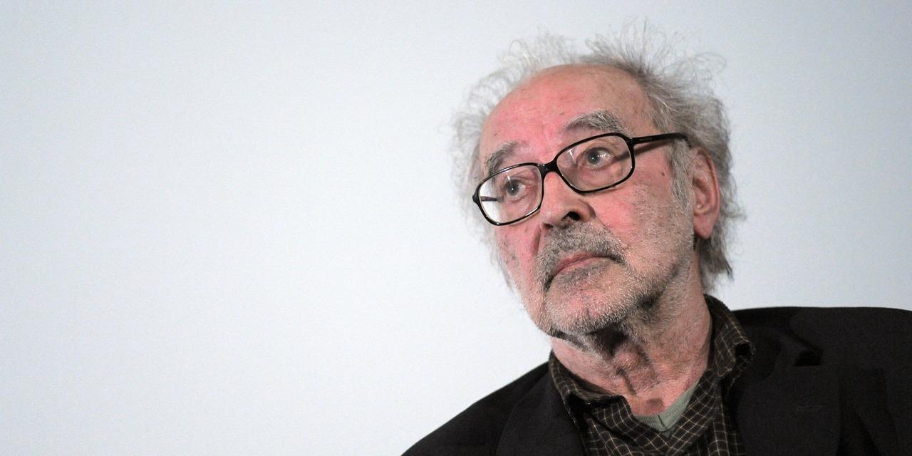 Le cinéaste Jean-Luc Godard annonce sa retraite prochaine