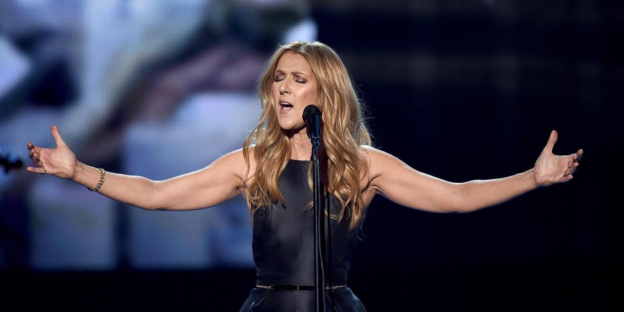 Le concert de Céline Dion prévu cet été aux Vieilles Charrues aura lieu en 2023