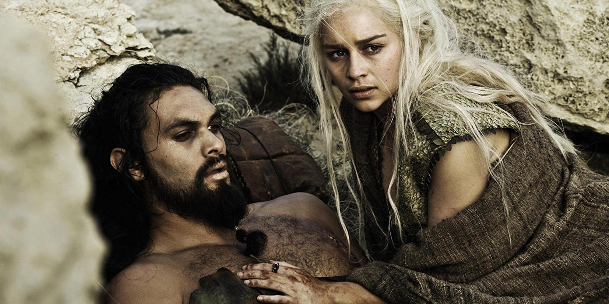 """Le dothraki, ce n'est pas que dans """"Game of Thrones"""""""