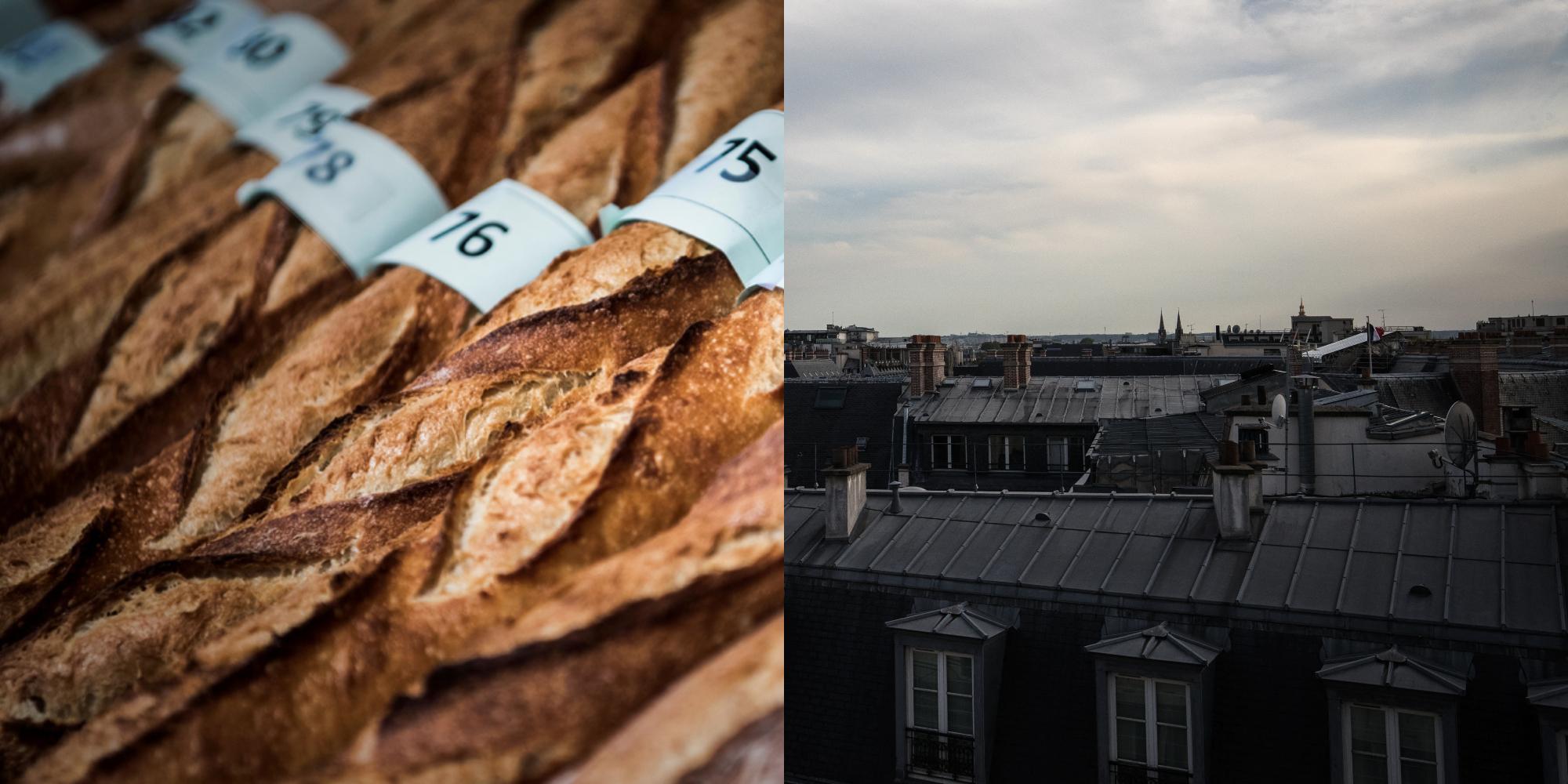 Les toits de Paris ou la baguette : qui sera inscrit au patrimoine immatériel de l'Unesco ?