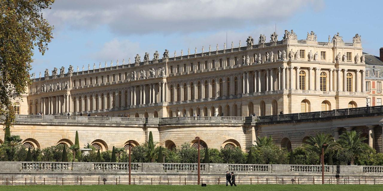 Comment le château de Versailles se prépare à rouvrir