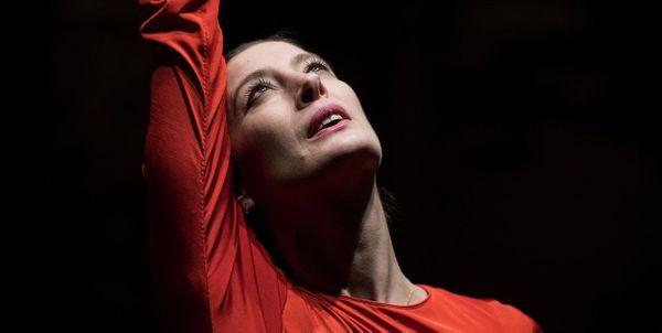 """Marie-Agnès Gillot : """"J'aime la danse plus que personne"""""""