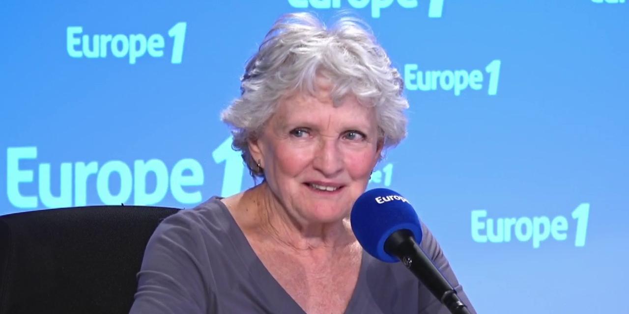 """Marie-Christine Barrault : """"J'ai eu une enfance difficile, mais de tout ça on fait quelque chose"""""""