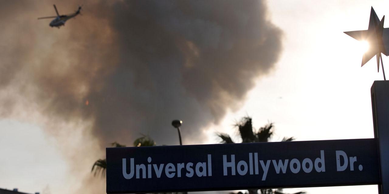 Musique : des centaines de milliers d'originaux ont brûlé dans l'incendie d'un entrepôt d'Universal en 2008