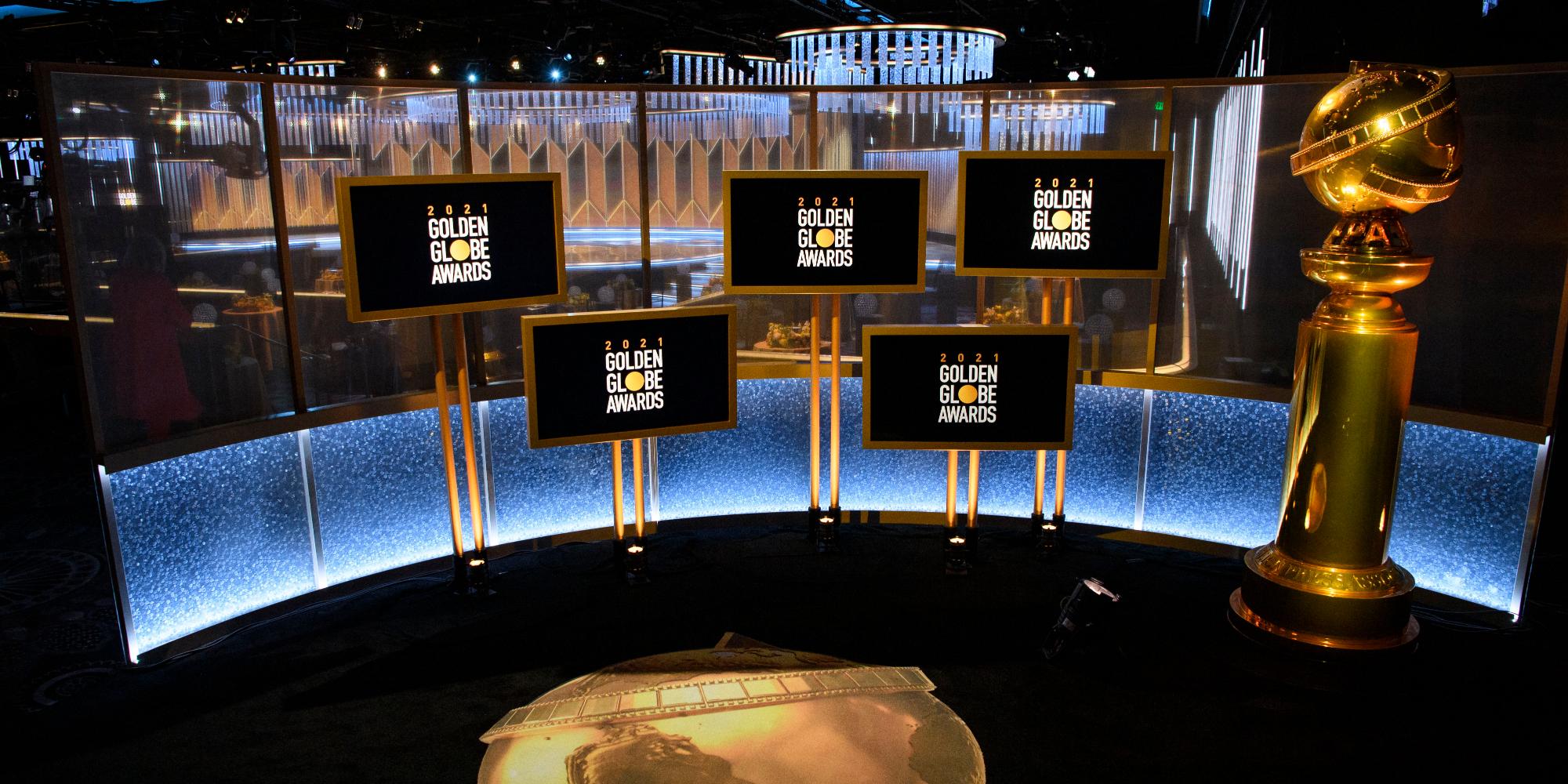 NBC renonce à diffuser en 2022 les Golden Globes, critiqués par Hollywood