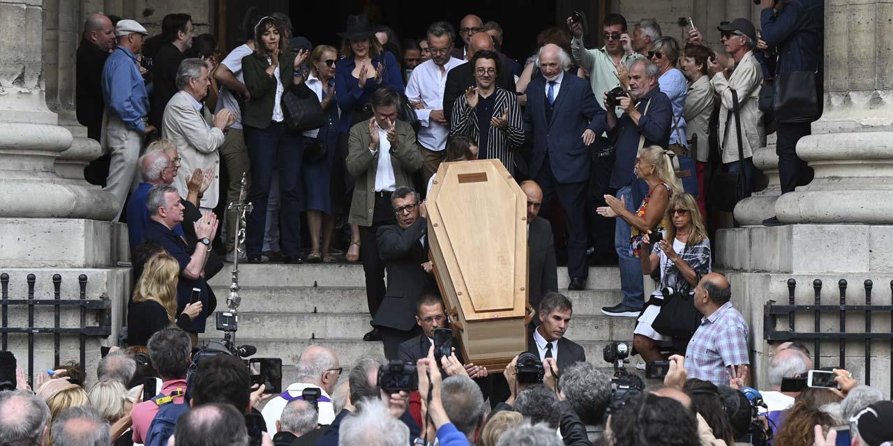 Obsèques de Jean-Pierre Mocky : des stars, de l'humour et des larmes