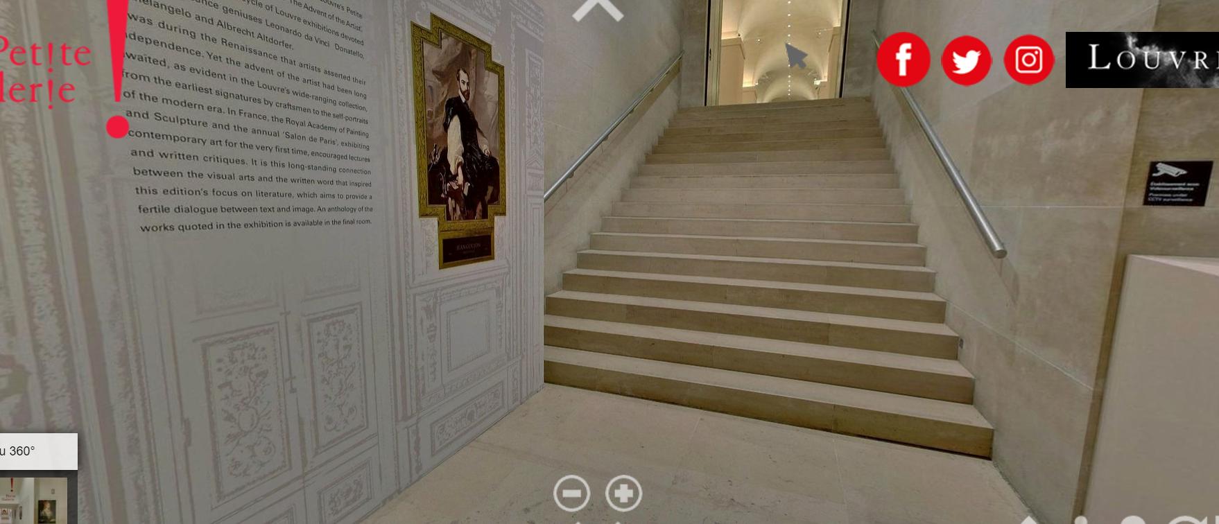 Le Louvre, fermé jusqu'à nouvel ordre en raison du coronavirus, met à disposition des internautes des visites virtuelles et de nombreuses vidéos éducatives.Dominique de Font-Réaulx, directrice de la médiation et de la programmation culturelle du Lou