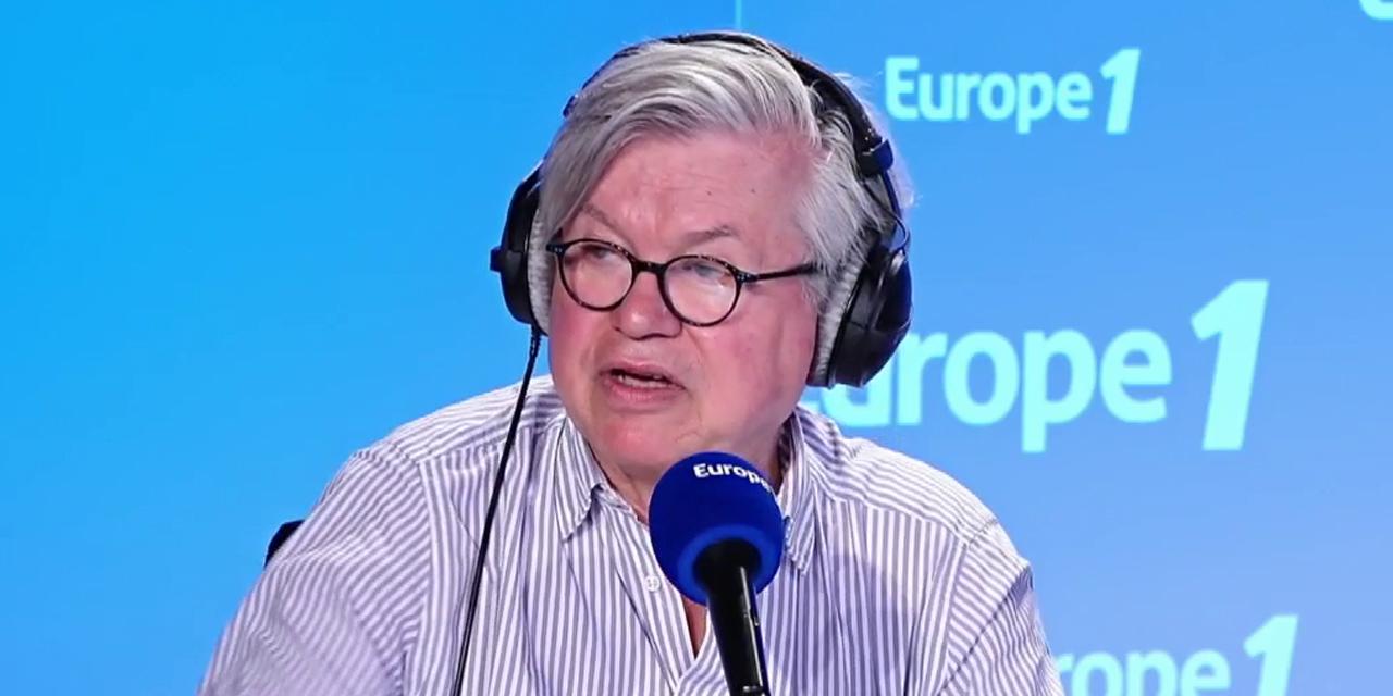 """Philippe Gloaguen, fondateur du Guide du routard : """"Je voulais être payé pour voyager"""""""