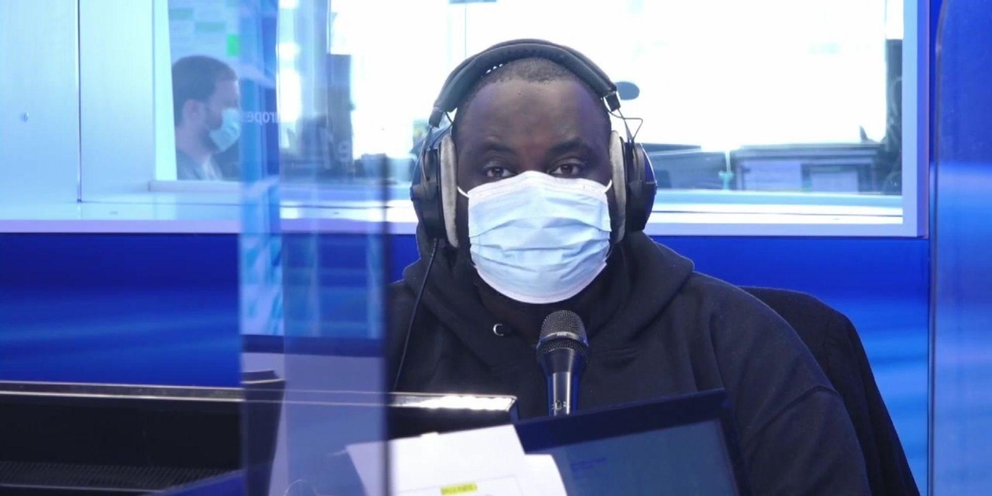 """Pourquoi Issa Doumbia a quitté Twitter : """"Pour moi, c'est 'haine land'"""""""