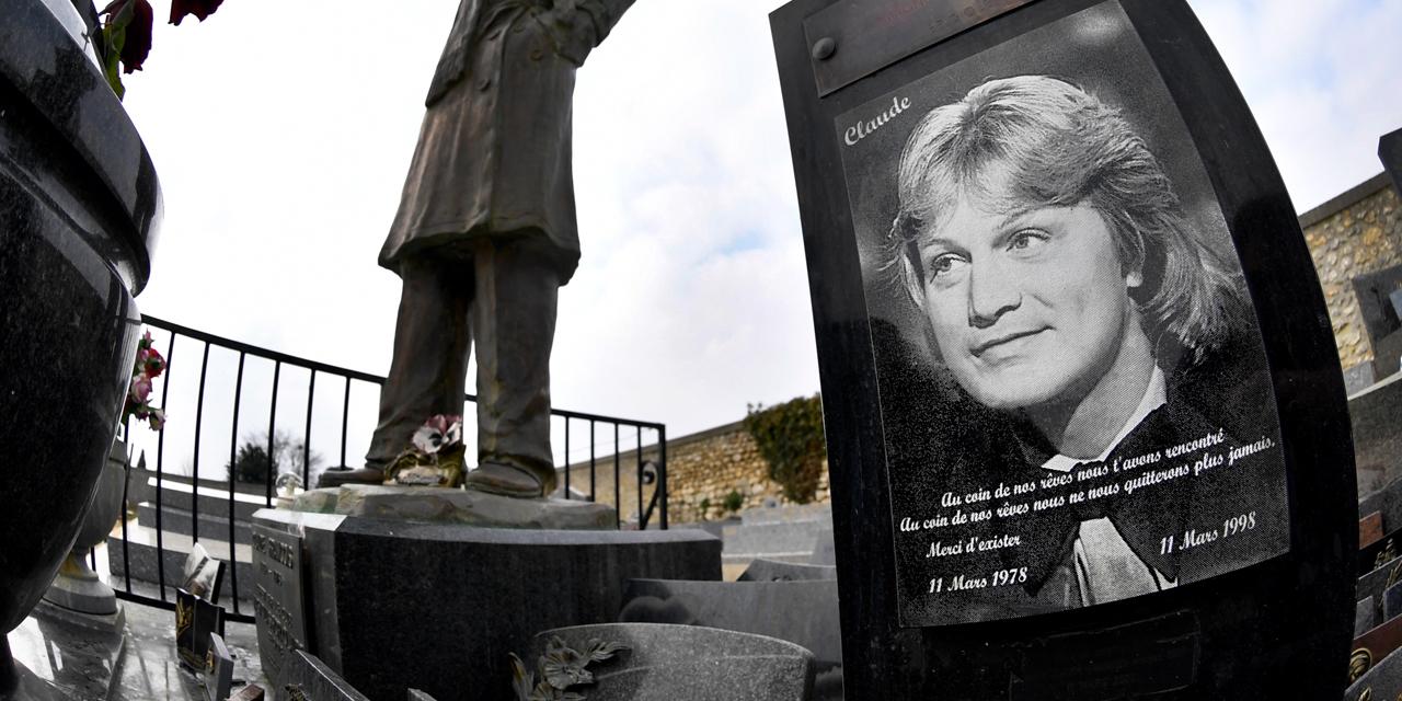 Quarante ans après la mort de Claude François, famille et ...
