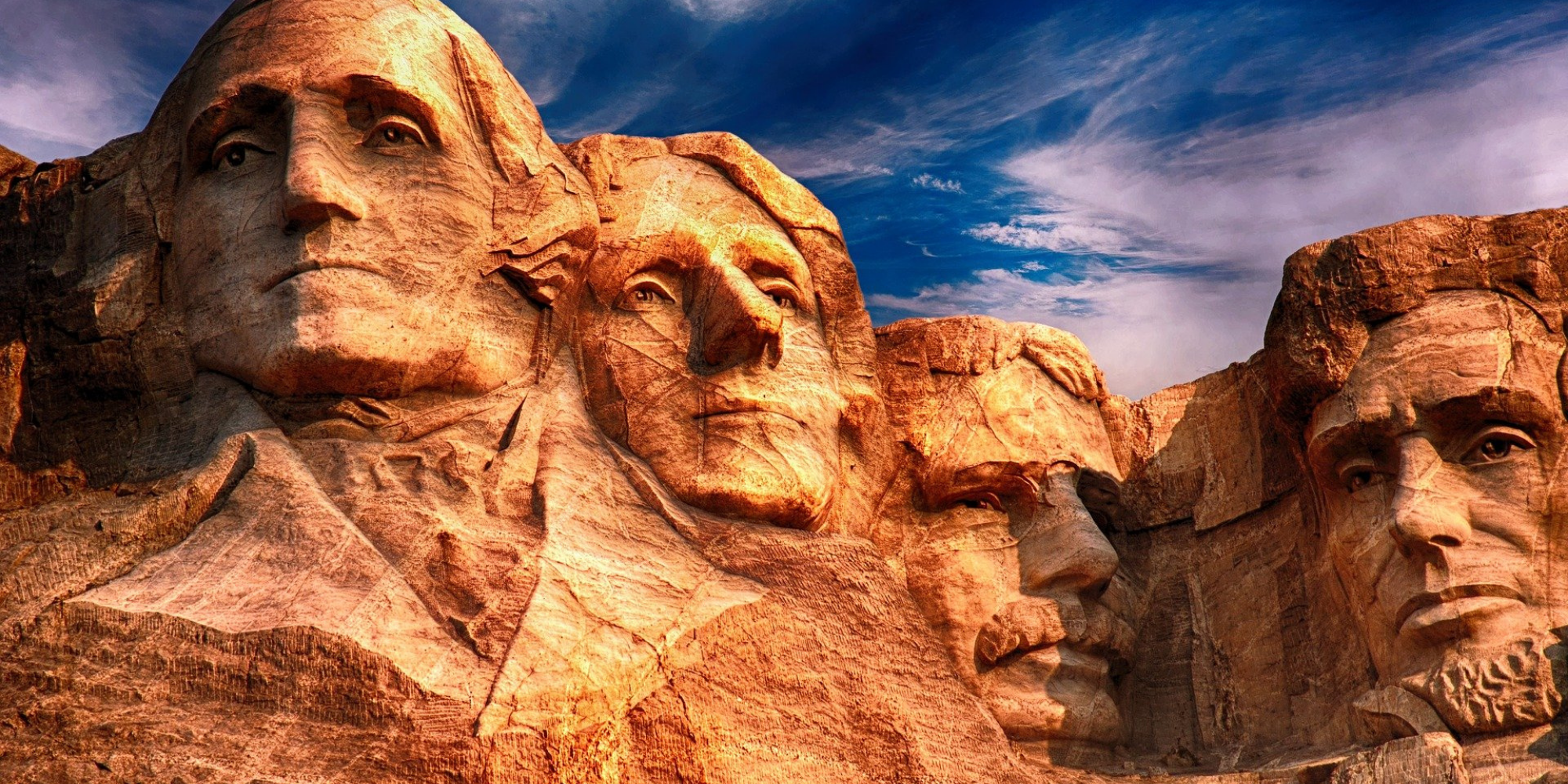 QUIZ - Les Etats-Unis dans tous leurs états : testez vos connaissances avec Historiquement vôtre