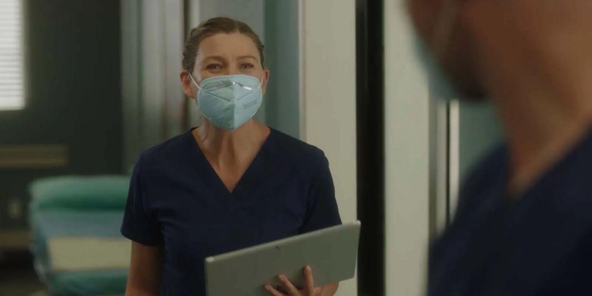 Une 18e saison confirmée pour la série Grey's Anatomy