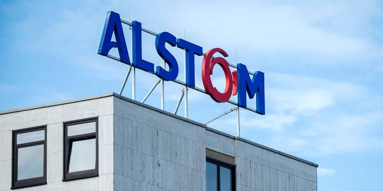 Alstom veut acquérir les activités ferroviaires du canadien Bombardier pour près de 6 milliards d'euros