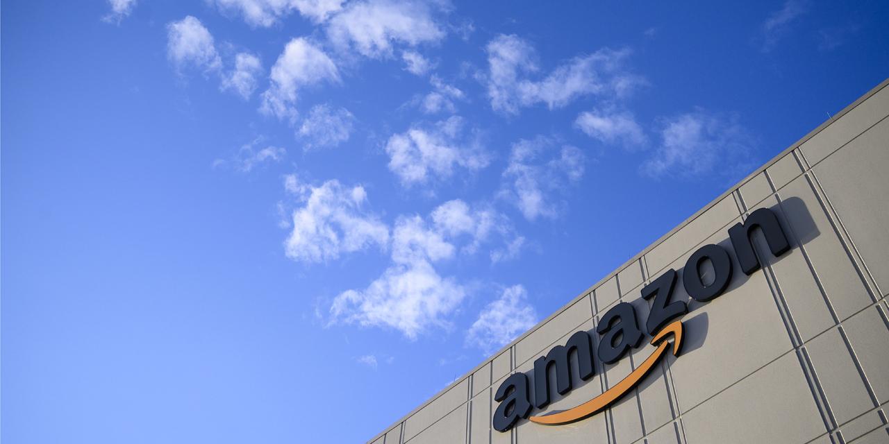 Amazon veut embaucher 125.000 personnes aux États-Unis