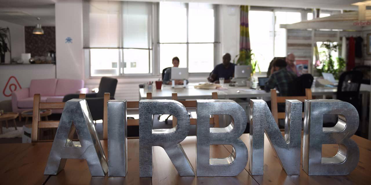 Annee Record Pour Airbnb En France Bonne Ou Mauvaise Nouvelle