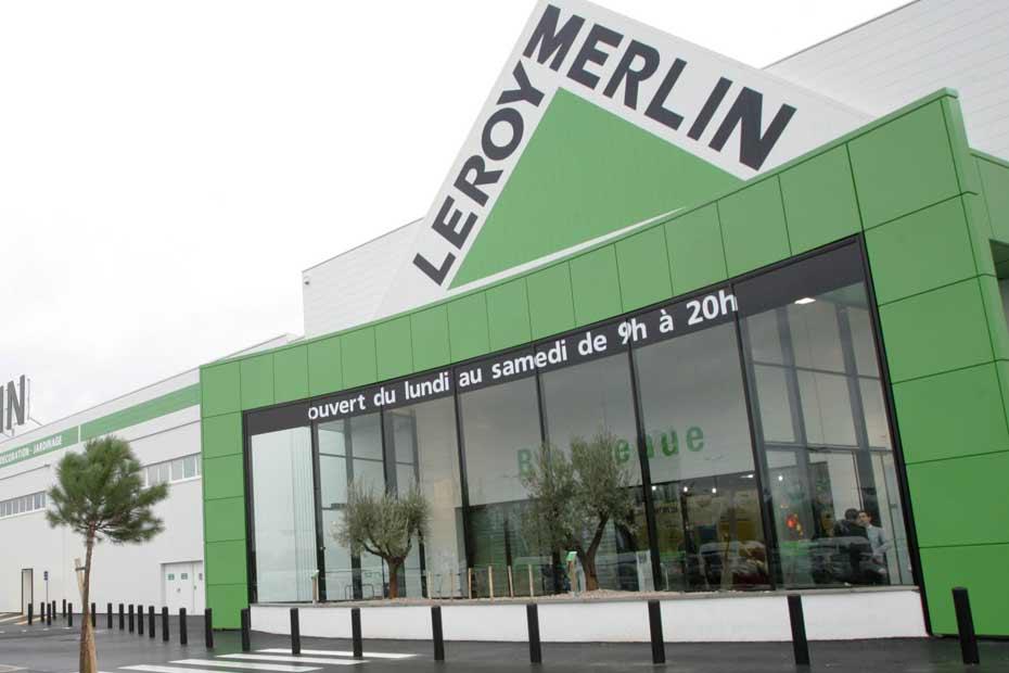 Castorama Et Leroy Merlin Devront Fermer Le Dimanche