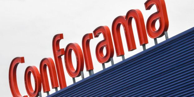 Conforama: the management confirms the project to remove