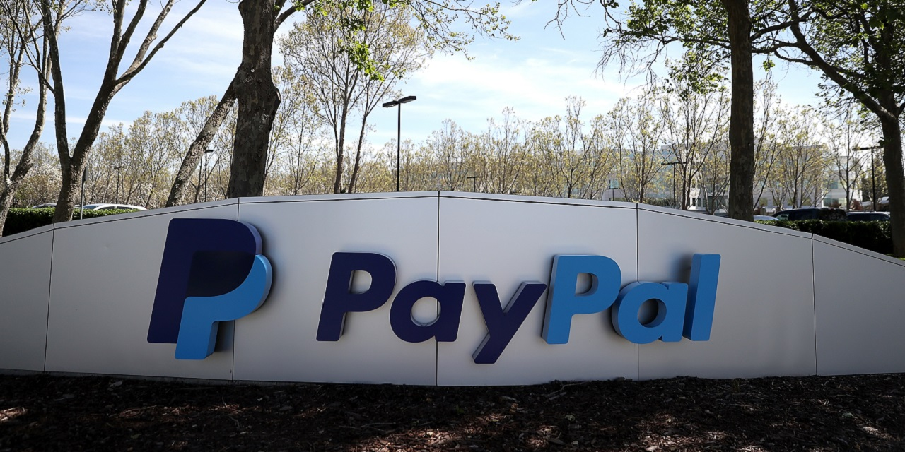 """Damien Perillat, DG de PayPal pour l'Europe de l'Ouest : notre objectif est d'""""être un tiers de..."""