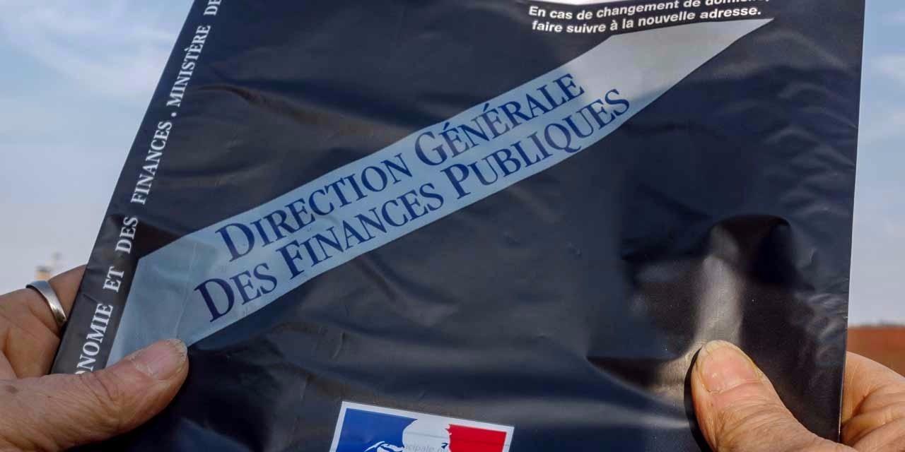 Americain Vivant in Francia impot