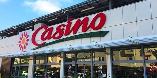 geant casino limoges
