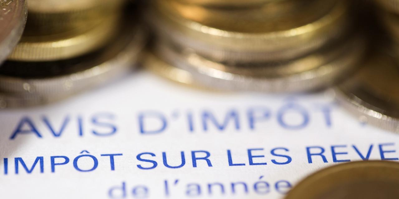 Impots 2018 Ne Sera Pas Tout A Fait Une Annee Blanche