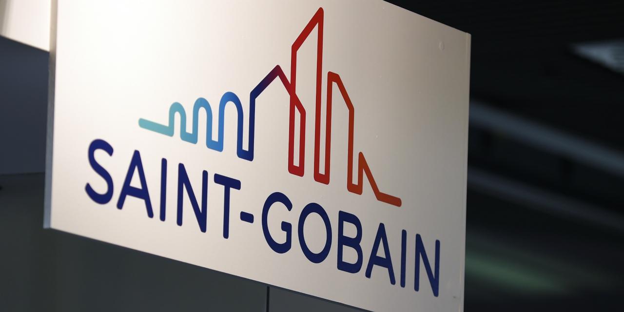 INFO EUROPE 1 - Saint-Gobain veut vendre Lapeyre