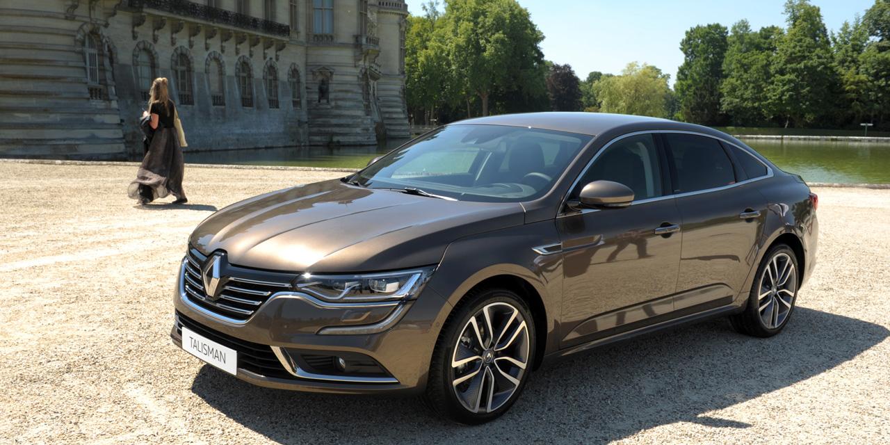 2019 - [Renault] Clio V (BJA) - Page 5 La-Renault-Talisman-va-t-elle-briller