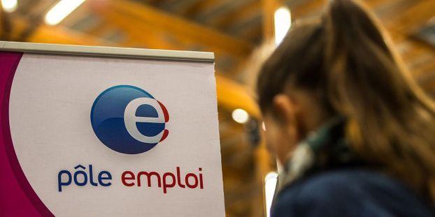 Le taux de chômage ...
