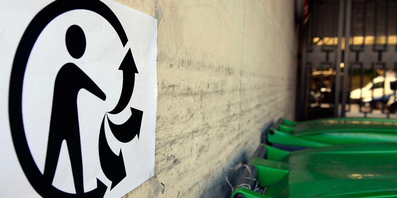 ENQUÊTE - Comment les grandes marques font face à la pression anti-gaspillage