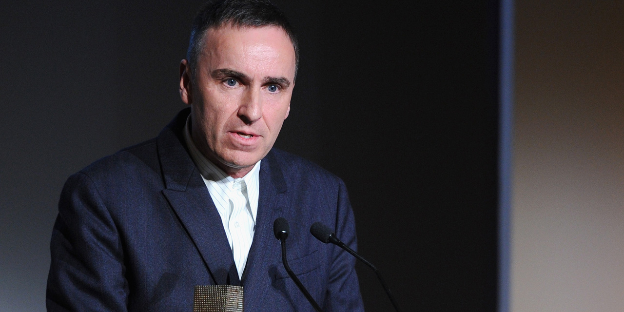 26c3de1b ... the Belgian fashion designer Raf Simons, considered as one of the most  talented of his generation, leaves Calvin Klein, confirmed Friday the group  PVH, ...