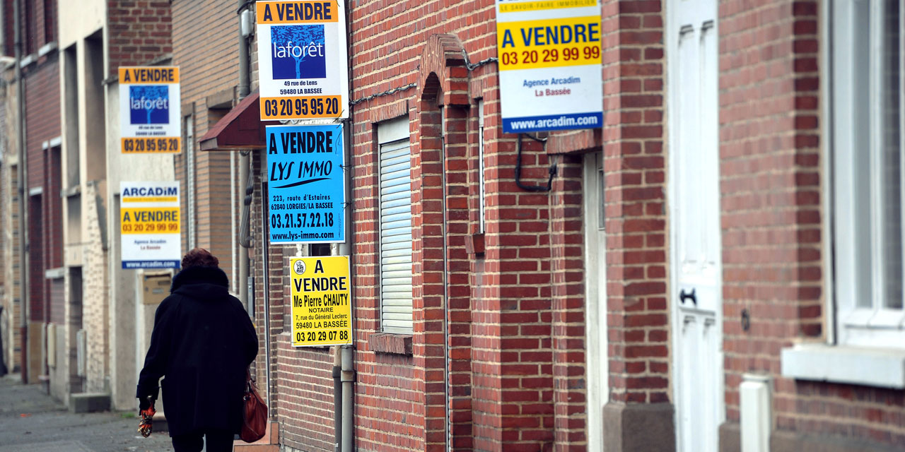 Pour préparer leurs retraites, les Français investissent de plus en plus dans l'immobilier