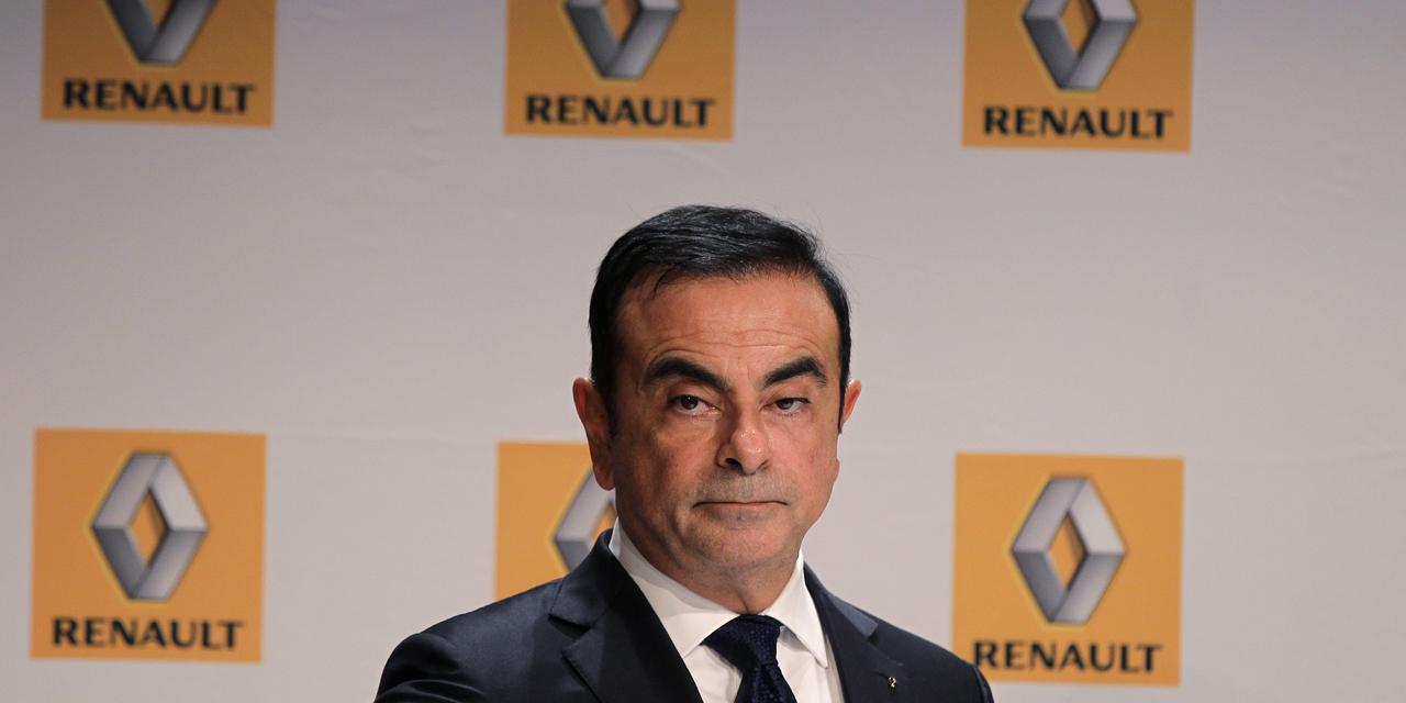 Renault : Carlos Ghosn évincé mais avec quelles indemnités ?