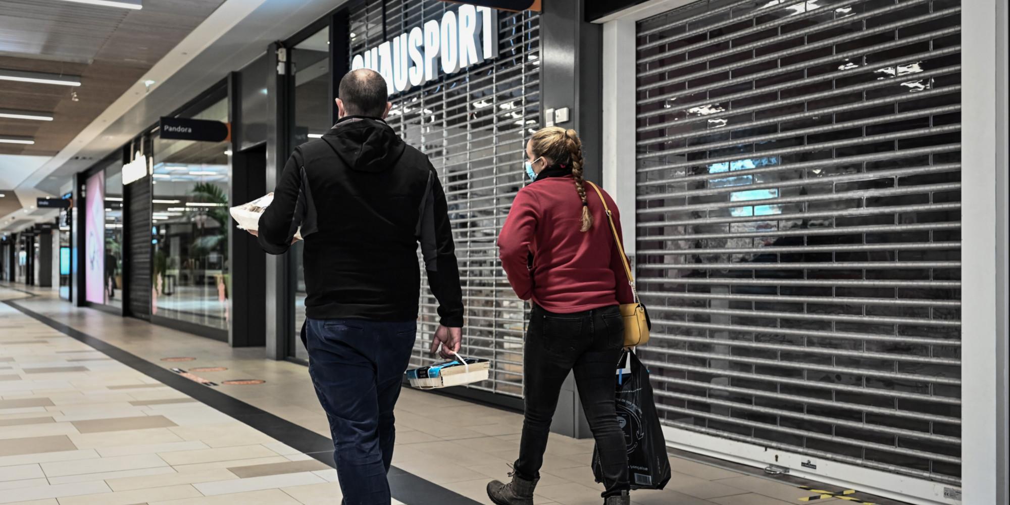 Réouverture des commerces : comment gérer l'affluence en boutique ?