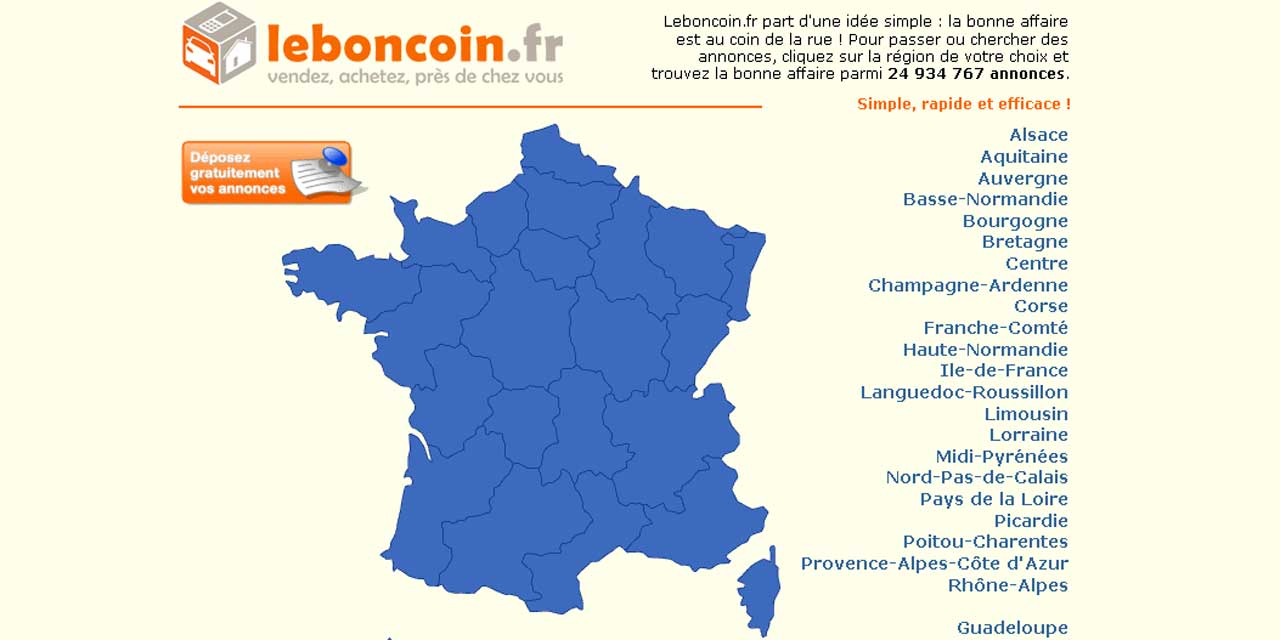 Sous La Pression Le Bon Coin Revoit Ses Tarifs