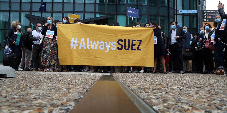 Veolia / Suez : dans les coulisses de la plus grande bataille du capitalisme français