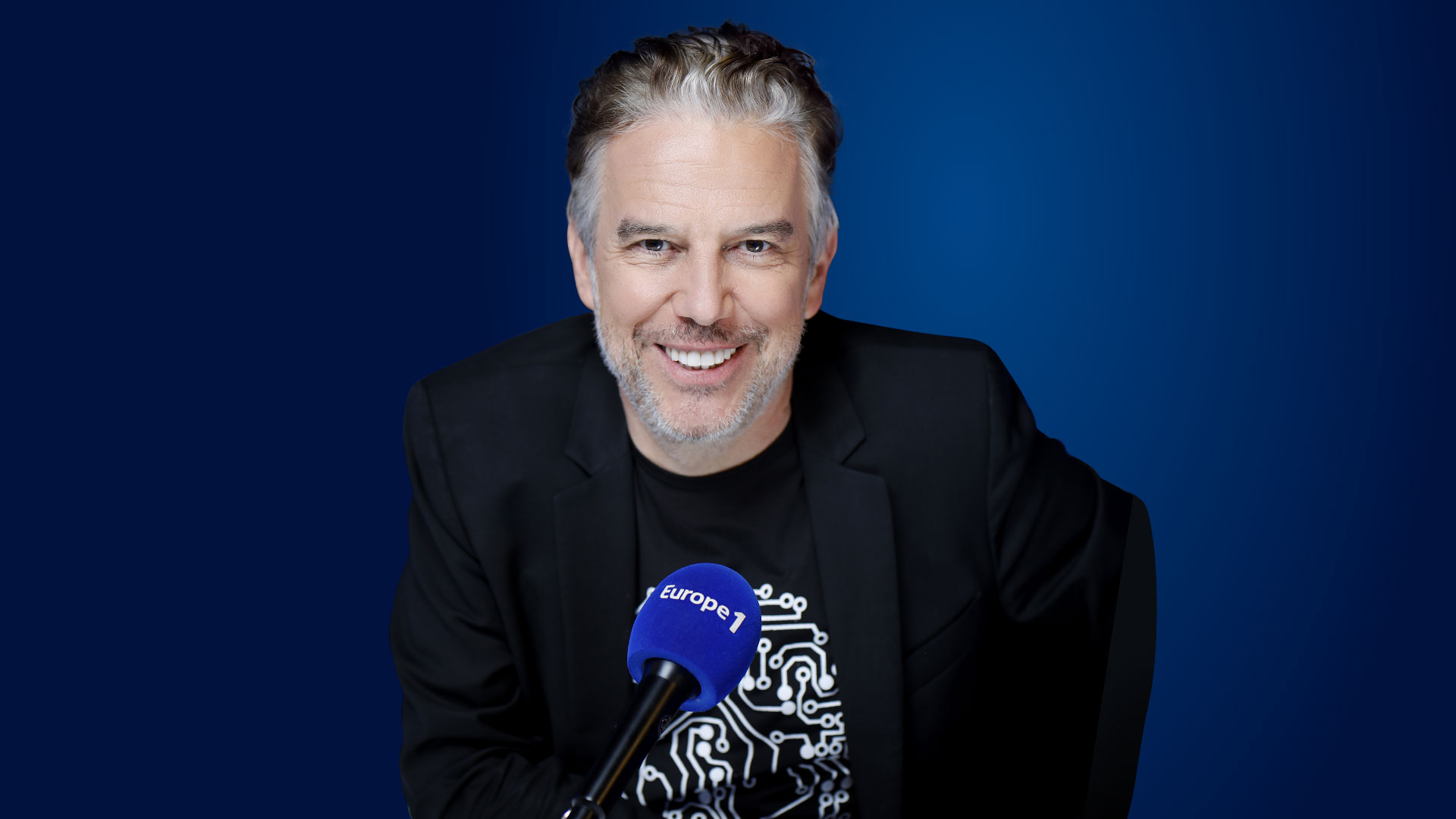 Culture - Philippe Vandel avec AZ