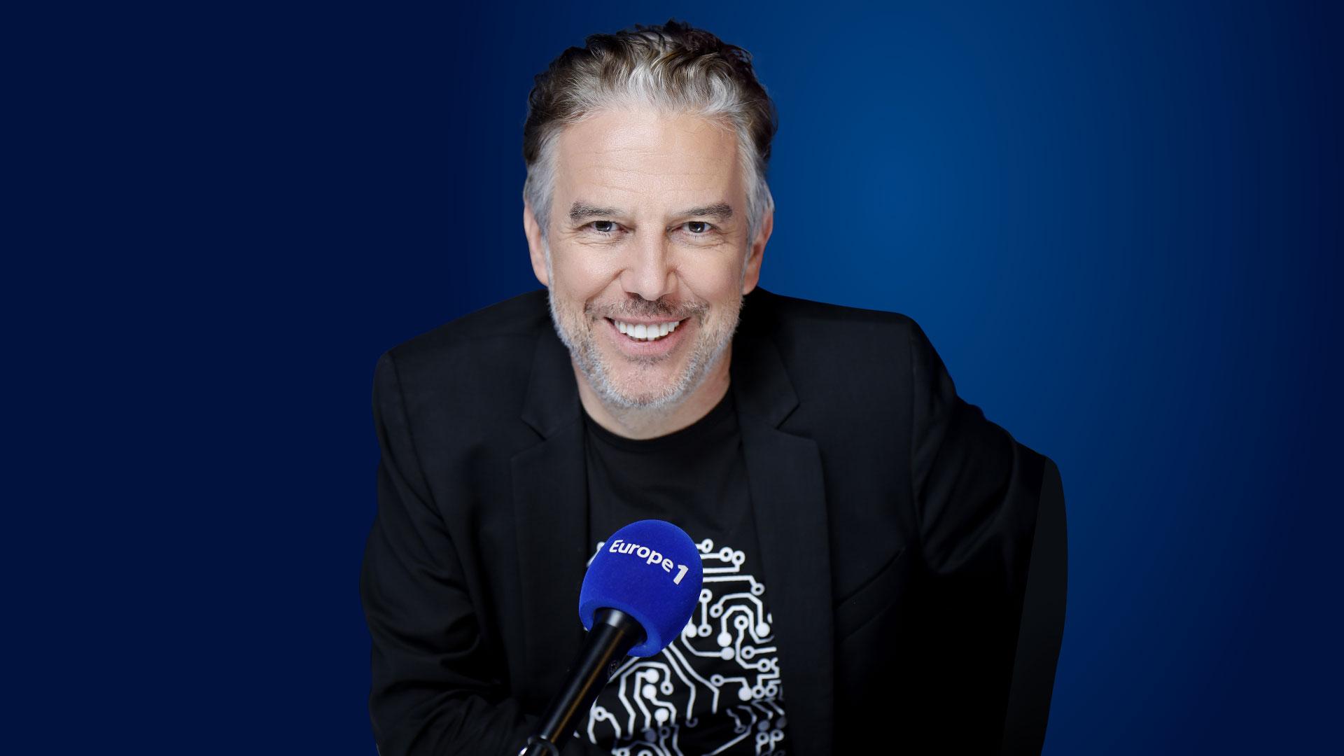 Culture - Philippe Vandel avec Gautier Capuçon