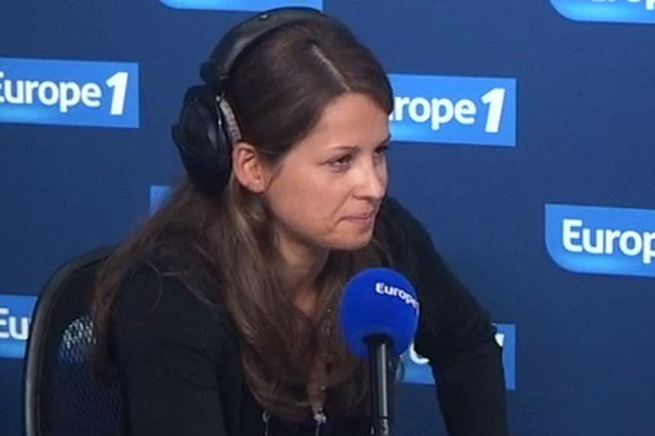 Carla Bruni-Sarkozy et son site : 410.000 euros, ce nest