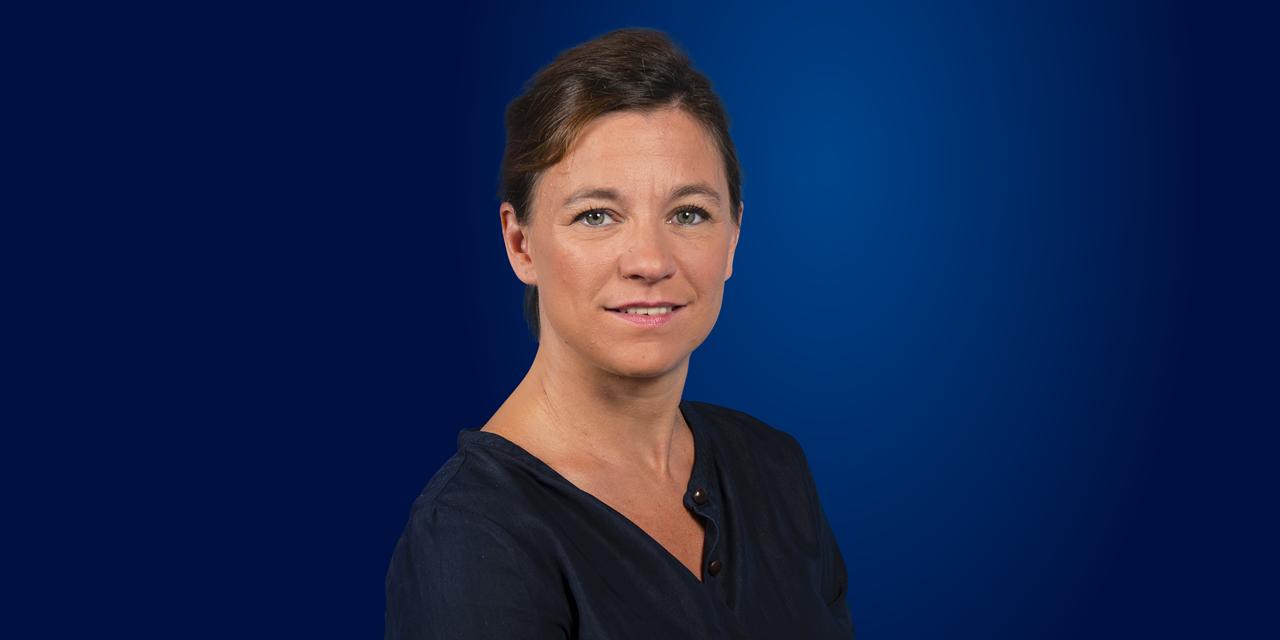 Virginie Salmen reçoit Ariane Bonzon