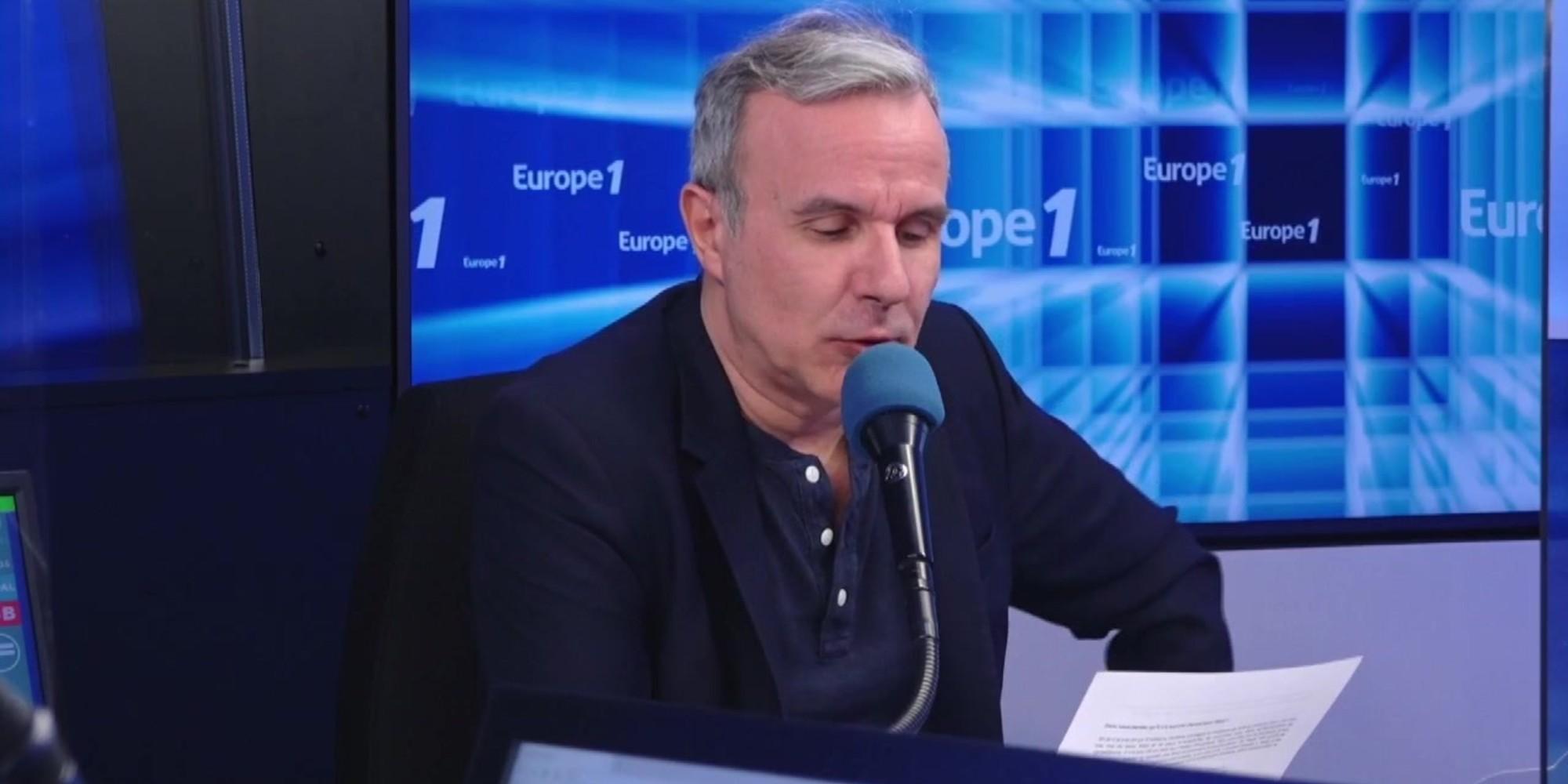 """Candidature de Xavier Bertrand : """"Il a souvent eu des positionnements successifs et des sincérités contradictoires"""""""